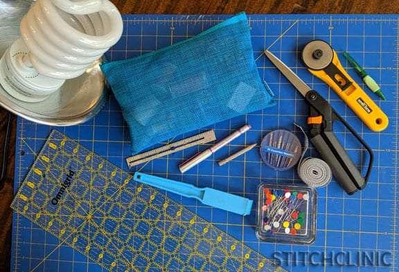 Favorite Sewing Things
